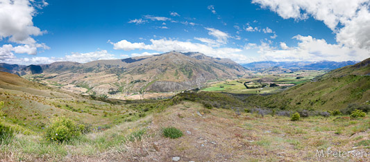 Cardrona Valley Road
